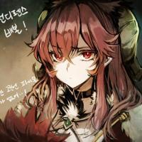 《Crimson Devil》