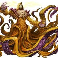 el infame rey de amarillo
