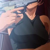 Revy-san