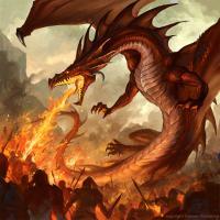 Draco Slayer