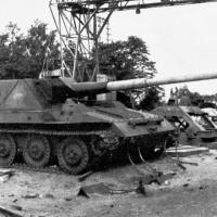 Krupp Steyr Waffenträger