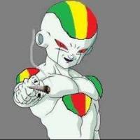 Freeza Rastafari