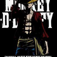 Monkey D Luffy10209