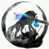 Oscuro Shinigami