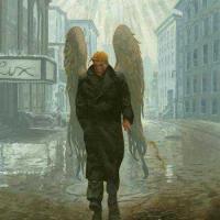 Lucifer morningstar...