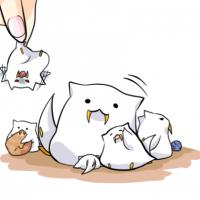 Barioth-chan