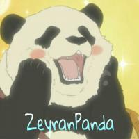 Zeyran Fireheart