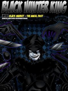 Black Winter King