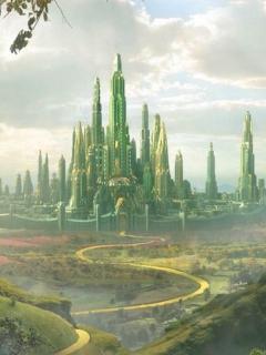 Nuevo Mundo