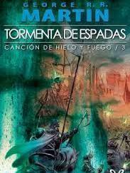 Tormenta De Espadas (saga Canción De Hielo Y Fuego)