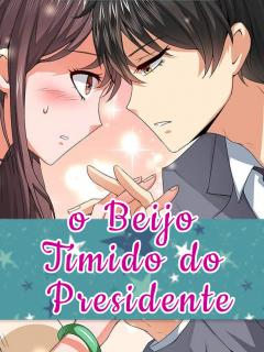 O Beijo Timido Do Presidente