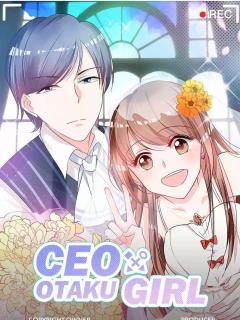 Ceo X Chica Otaku