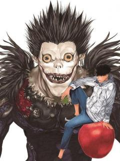 Death Note - Especial One-shot