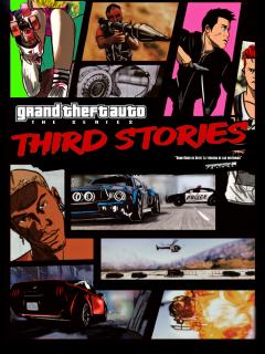 Grand Theft Auto ( Comic )