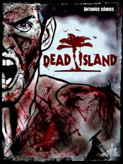 ISLA MUERTA ( DEAD ISLAND )