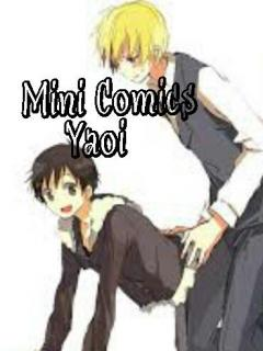 Mini Comics Yaoi