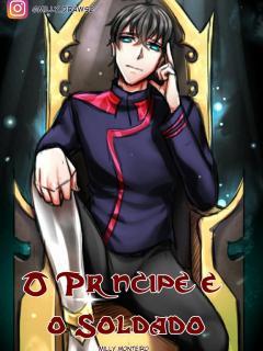 O Príncipe E O Soldado