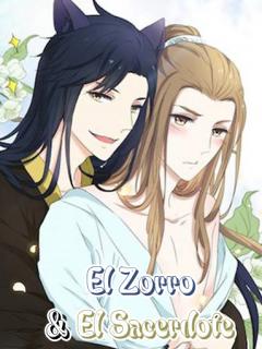 El Zorro & El Sacerdote