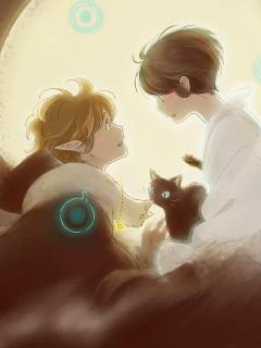 El Vampiro Beru & El Fantasma Aki