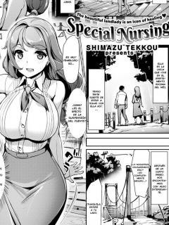 Special Nursing
