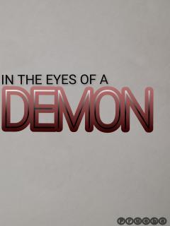 In The Eyes Of A Demon (prueba)