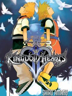 Kingdom Hearts II - Tłumaczenie PL