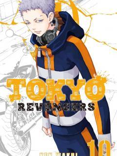 Tokyo Revengers (completo)