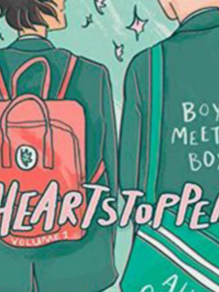 Heartstopper Original