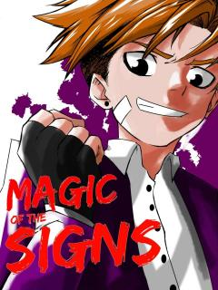 Magic Of The Signs
