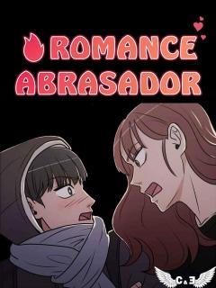 Romance Abrasador