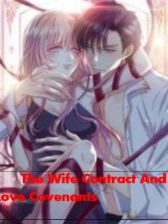 The Wife Contract And Love Covenant