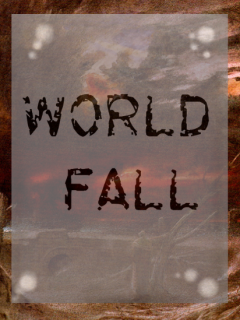 WORLD FALL(NOVELA)