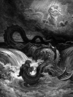 Hijo De Leviatán En Un Mundo De Fantasía (Novela)