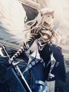 ISEKAI HEROINE/The Legend Of Ary (WebNovel)