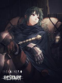 ISEKAI HERO//RESTART «WebNovel»