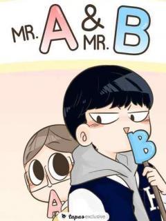 Mr.A Y Mr.B