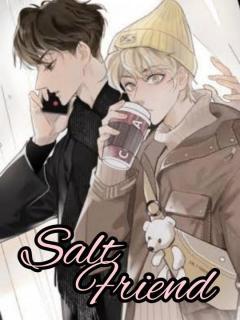 Salt Friend (Amigo De Sal)