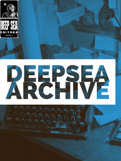 DeepSea Archive: Coletânea De Contos