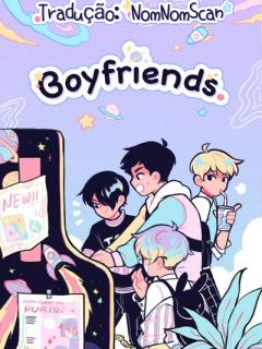 ☆Boyfriends☆