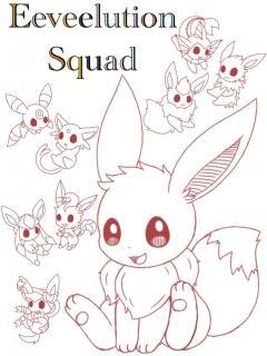 Eevelution Squad