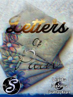 Letters Of Pain (Novela Ligera)