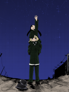 (Full Color) Shoujo Shuumatsu Ryokou