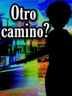 Otro Camino?(novela)