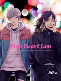 Pink Heart Jam (pt-br)