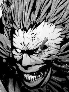 Monster Ty