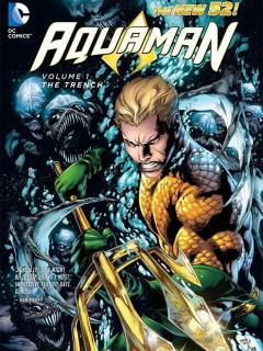 Aquaman (The New 52)