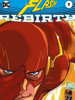 The Flash (Rebirth)