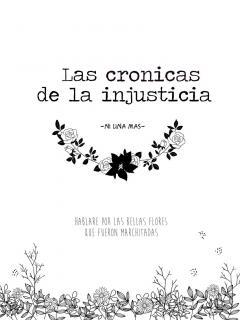 Las Crónicas De La Injusticia