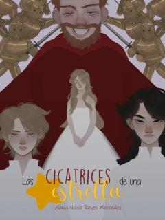 Las Cicatrices De Una Estrella (Novela)