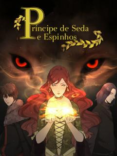 Príncipe De Seda E Espinhos